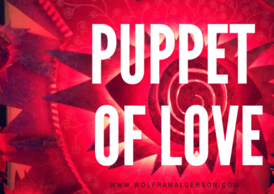 PUPPET OF LOVE
